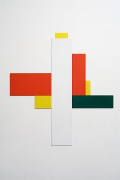 """Carolus Enckell / """"Ikon"""", 2008. Öljy ja vaha alumiinilevylle, 115,7 x 106,2 cm."""
