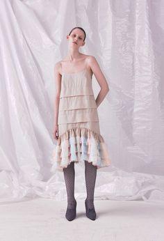 Jourden Resort 2018 Womenswear Collection