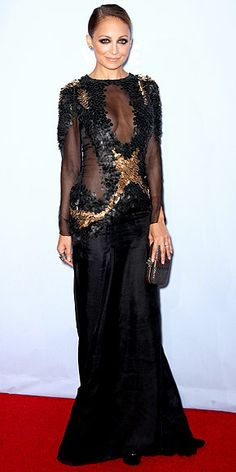 Nicole Richie #FashionStar