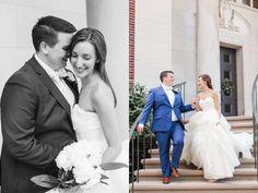 Birds of a Feather Photography Blog | Catholic University of America Wedding :: Brooke and Timmy