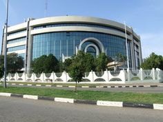 ECOWAS prioritises migration in pact with German Development Bank: The Commission of the Economic Community of West African States… African States, African Countries, Youth Unemployment, All About Africa, Industrial Development, African Union, Sustainable Development, Home Jobs