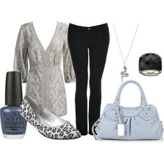 """""""Untitled"""" by pickleparty on Polyvore"""