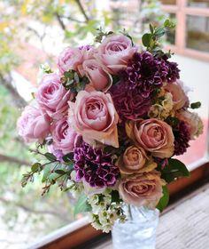 #novarese#VressetRose #Wedding #blue #purple #Bouquet #natural #Flower #Bridal #ノバレーゼ#ブレスエットロゼ#三瀧荘#ウエディング #ライラック#ユーカリポポラス #パープル# ブーケ #アジサイ#結婚式