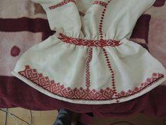 Camasa cu ciupag de Salaj -Detail c/o Marioara Constantin #lablouseroumaine Romania, Textiles, Traditional, Embroidery, Blouse, Fashion, Amor, Projects, Moda