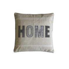 Biggie Best Grey Linen Home Cushion Scatter Cushions, Throw Pillows, Grey, Shopping, Lamps, Lavender, Home, Gray, Lightbulbs