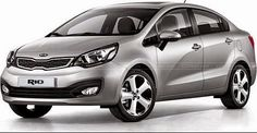 2015 Kia Rio Sedan Review and Price | CAR DRIVE AND FEATURE