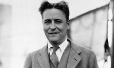 Unreleased F Scott Fitzgerald short story finally published