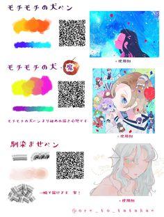 Digital Painting Tutorials, Digital Art Tutorial, Art Tutorials, Drawing Techniques, Drawing Tips, Drawing Reference, Tekken Girls, Overlays, Paint Code