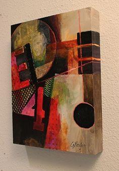 Carol Nelson - Work Detail: E4 13066