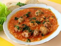 Kulinarne eksperymenty: Zupa gołąbkowa Thai Red Curry, Cooking, Ethnic Recipes, Food, Cucina, Kochen, Essen, Cuisine, Yemek