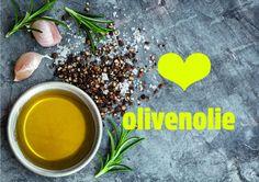 10 grunde til at elske olivenolie (endnu mere)