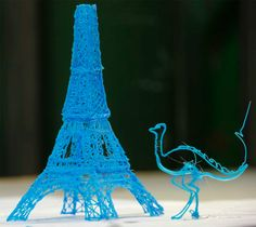 3D Printing Pen!!!!  http://www.thisiscolossal.com/2013/02/the-worlds-first-3d-printing-pen-that-lets-you-draw-sculptures-in-real-time/