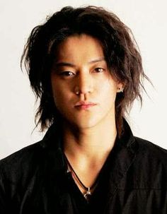 Japanese Love, Japanese Drama, Genji Crows Zero, Genji Wallpaper, World Handsome Man, Jun Matsumoto, Shun Oguri, J Star, Snow In Summer