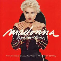 Madonna : You Can Dance
