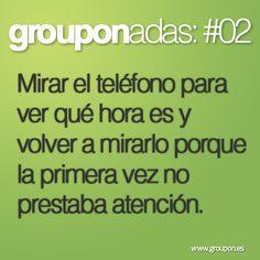 Grouponadas: #02