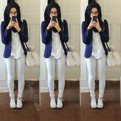 Anyone need some white pants.