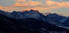 Beautiful Absarokee Mountains #Livingston #Montana #Absarokee Mountains #TreasureState #BigSkyCountry www.beautifulbutte.com