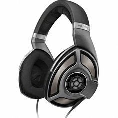 Sennheiser HD 700 - Audiophile Headphones - High Sound Quality - Around Ear