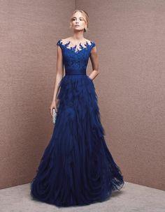 Original dress, with sweetheart neckline