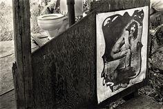 Mit diesen eindrucksvollen Nacktbildern machen Sie eine Zeitreise in die 70er
