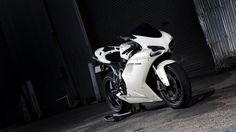 pure red ducati 1198 racing bike hd wallpaper | bikes wallpaper