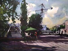Accademia Bridge #Venice
