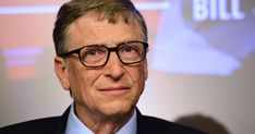 Bill Gates Commits $300M to Help Farmers Who Suffer From Global Warming http://www.onicorns.net/2017/12/bill-gates-commits-300m-to-help-farmers.html