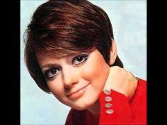 Rita Pavone - Arrivederci Hans - 1968