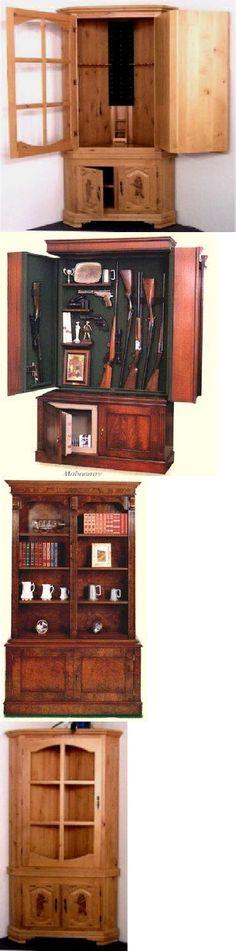 A Long-Term Survival Guide - Hidden Storage and Secret Compartments