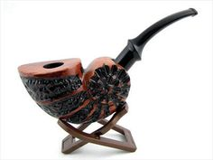 I once knew a pipe smoker... the best father-in-law a person could ever hope to have. I miss him.