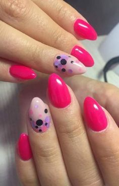 Beautiful Summer Holiday Nails #Summer #Manicure #NailArt