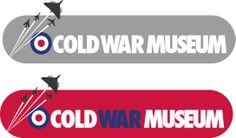 Here is another one of my Cold War Museum logo designs.