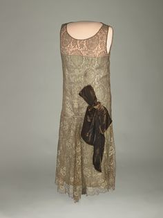Grace Coolidge (dress only)  The Fashionable First Lady