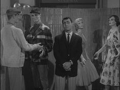 "The Twilight Zone Vortex: ""The After Hours"""