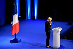 Marine Le Pen 'forced to loan from foreign bank to fund campaign as French banks refuse' - https://newsexplored.co.uk/marine-le-pen-forced-to-loan-from-foreign-bank-to-fund-campaign-as-french-banks-refuse/