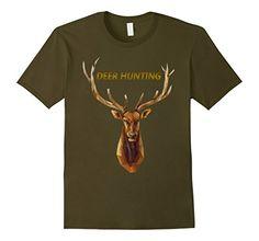 Deer Hunting t shirts:reindeer head funny tees - Male Lar... https://www.amazon.com/dp/B01A9IQW5E/ref=cm_sw_r_pi_dp_zc5Mxb0MTRC1Q