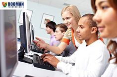 IT-Training develops skills for new technologies through hyper-personalised training.  #ITTraining #ITCourses #MicrosoftCertification  Visit: http://rooman.net/