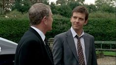 Jason Hughes als DS Ben Jones in Midsomer Murders