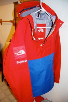Supreme The North Face Replica