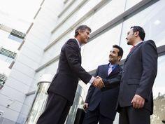 Cómo iniciar conversación para hacer contactos | SoyEntrepreneur