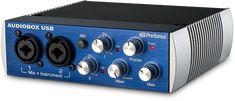 AudioBox USB | PreSonus
