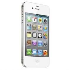 It's too cool! White iPhone 4S  http://www.womansinsite.com/2011/12/31/top-ten-january-2012/