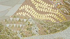 Vienna, from £700 per sq metre, mesguichmosaik.co.uk Financial Times, Modern Times, Vienna, Mosaic, Christmas Tree, Holiday Decor, Home Decor, Teal Christmas Tree, Decoration Home