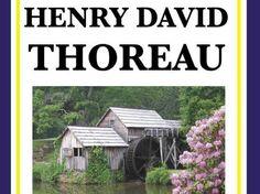 """Walden"" by Henry David Thoreau"