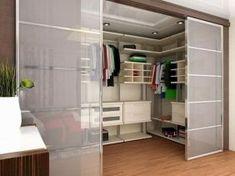 120 brilliant wardrobe ideas for first apartment bedroom decor (86)