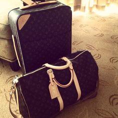 Jetset Babe goes travelling http://jetsetbabe.com/