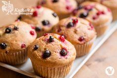 Cupcakes, Healthy, Breakfast, Recipes, Morning Coffee, Cupcake Cakes, Ripped Recipes, Health, Muffin