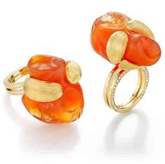 Bretterbauer Juweliere - Unique - Feueropal Ring Jewels, Unique, Color Stone, Ring, Schmuck, Jewerly, Gemstones, Fine Jewelry, Gem