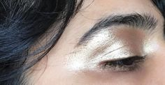 """gaydesi: i call this the """"fuckton of gold. - ✨you know I give you life✨ - Eye Makeup tips Makeup Inspo, Makeup Art, Makeup Tips, Hair Makeup, Makeup Geek, Uk Makeup, Prom Makeup, Makeup Ideas, All Things Beauty"""