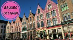 Traveling to Bruges, Belgium at Christmas, top things to see in Bruges in the winter.